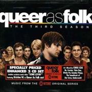 Queer As Folk; S3 (Import)   CD