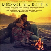 Message In A Bottle (Import) | CD