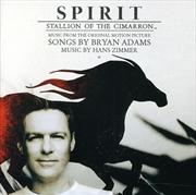 Spirit: Stallion Of The Cimarron (Import) | CD