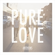 Anthems | CD