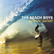 Surfin Safari | CD