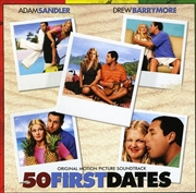 50 First Dates (Import) | CD