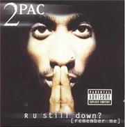 R U Still Down | CD