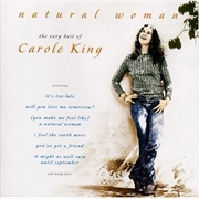 Natural Woman: Very Best Of | CD