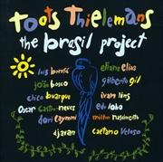 Brasil Project   CD