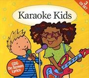 Karaoke Kids | CD