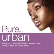 Pure: Urban | CD