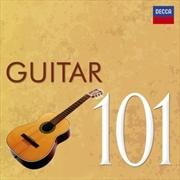 101 Guitar   CD