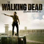 Walking Dead: Original Soundtrack; V1 | CD