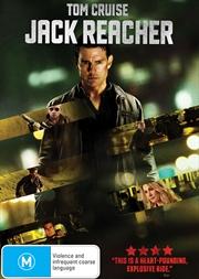 Jack Reacher | DVD