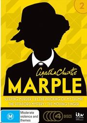 Agatha Christies Marple; S2