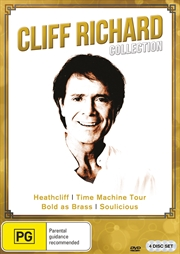 Cliff Richard Collection | DVD