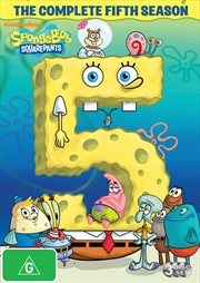 Spongebob Squarepants; S5