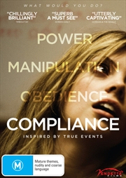 Compliance | DVD