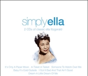 Simply Ella | CD
