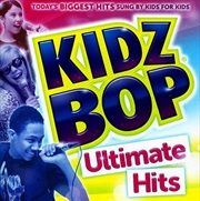 Kidz Bop: Ultimate Hits | CD