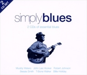 Simply Blues | CD
