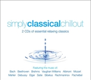 Simply Classical Chillout | CD
