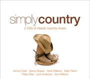 Simply Country | CD