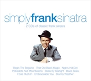 Simply Frank Sinatra