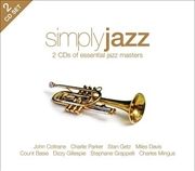 Simply Jazz | CD