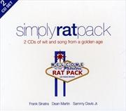 Simply Ratpack | CD