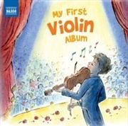 My First Voilin Album | CD