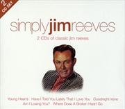 Simply Jim Reeves | CD
