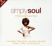 Simply Soul | CD