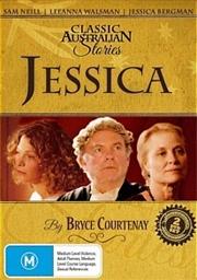 Jessica | DVD