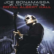 Live From The Royal Albert Hall | CD