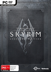 Elder Scrolls V: Skyrim Legendary Edition | PC