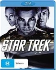 Star Trek (2009) | Blu-ray