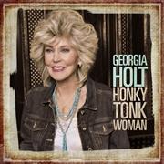 Honky Tonk Woman | CD