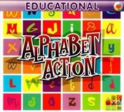 Alphabet Action