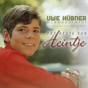 Best Of Heintje   CD
