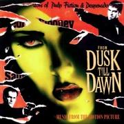 From Dusk Till Dawn (Import) | CD