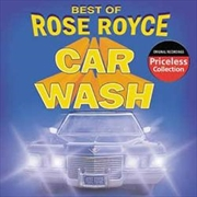 Best Of Rose Royce: Car Wash | CD