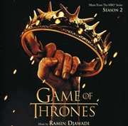 Game Of Thrones; S2 (Import)