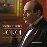 Agatha Christie's Poirot (Import) | CD