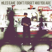 Don't Forget Who You Are: Deluxe Edition | CD