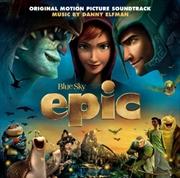 Epic | CD