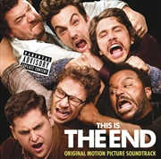 This Is The End | CD
