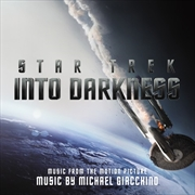 Star Trek Into Darkness (Import) | CD