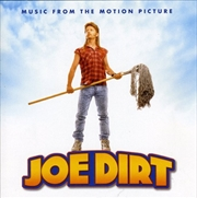 Joe Dirt (Import)   CD