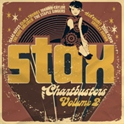 Stax Volt Chartbusters; V2 (Import) | CD