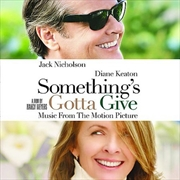 Somethings Gotta Give (Import) | CD