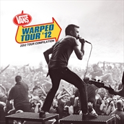 Vans Warped Tour 12: 2012 Tour Compilation