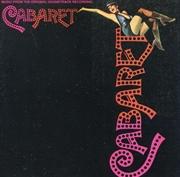 Cabaret (Import)   CD