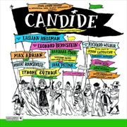 Candide (Import) | CD